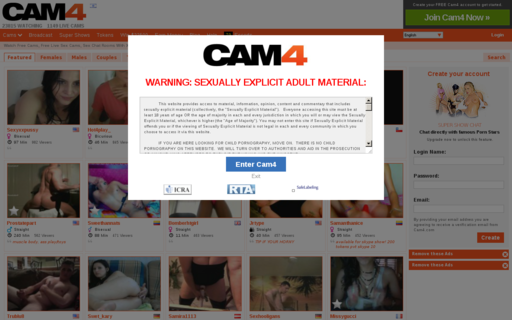 Access cam4.nl using Hola Unblocker web proxy