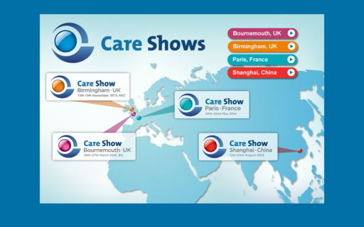 Access careshow.co.uk using Hola Unblocker web proxy