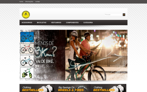 Access casadebicicletas.com.br using Hola Unblocker web proxy