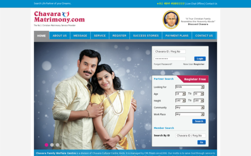 Access chavaramatrimony.com using Hola Unblocker web proxy