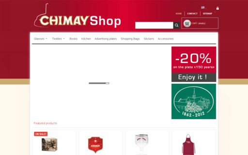 Access chimayshop.be using Hola Unblocker web proxy