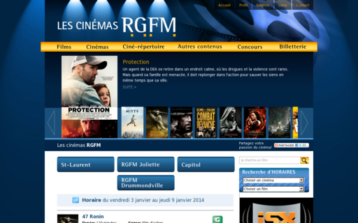 Access cinemasrgfm.com using Hola Unblocker web proxy