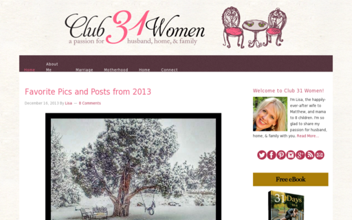 Access club31women.com using Hola Unblocker web proxy