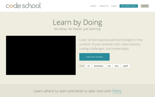 Access codeschool.com using Hola Unblocker web proxy
