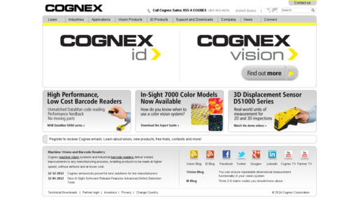 Access cognex.com using Hola Unblocker web proxy