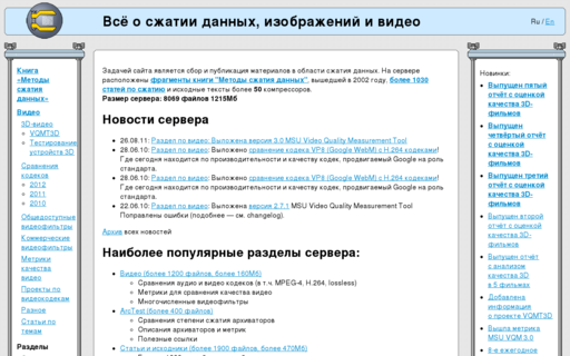 Access compression.ru using Hola Unblocker web proxy