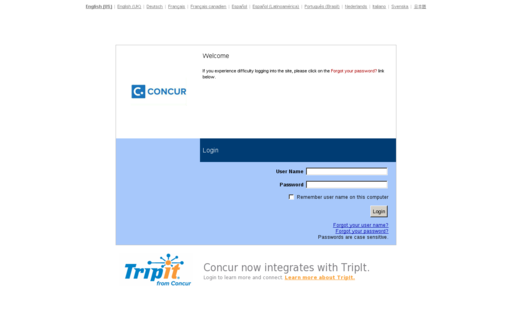 Access concursolutions.com using Hola Unblocker web proxy