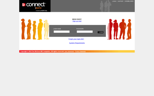 Access connectmath.com using Hola Unblocker web proxy