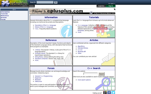 Access cplusplus.com using Hola Unblocker web proxy