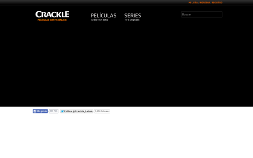 Access crackle.com.ar using Hola Unblocker web proxy