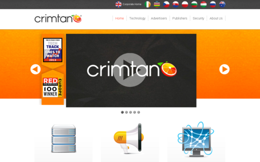 Access crimtan.com using Hola Unblocker web proxy
