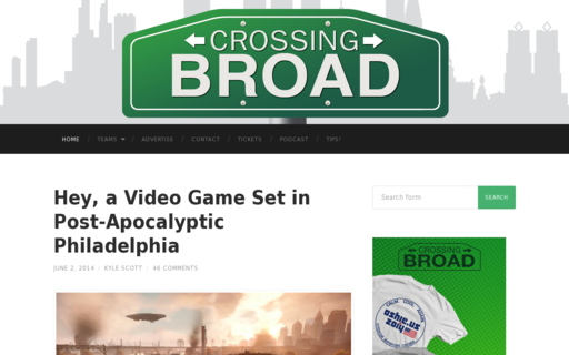 Access crossingbroad.com using Hola Unblocker web proxy