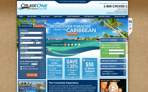 Access cruiseone.com using Hola Unblocker web proxy