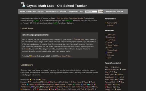 Access crystalmathlabs.com using Hola Unblocker web proxy