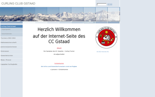 Access curling-gstaad.ch using Hola Unblocker web proxy