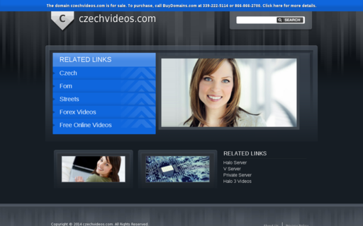 Access czechvideos.com using Hola Unblocker web proxy