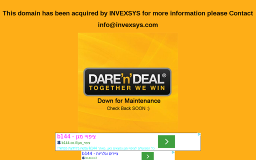 Access darendeal.com using Hola Unblocker web proxy