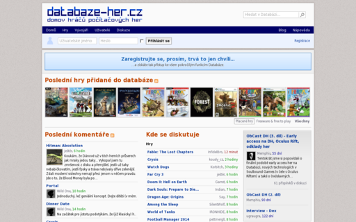 Access databaze-her.cz using Hola Unblocker web proxy