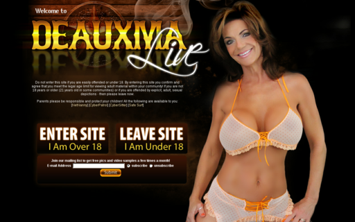 Access deauxmalive.com using Hola Unblocker web proxy