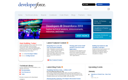 Access developerforce.com using Hola Unblocker web proxy