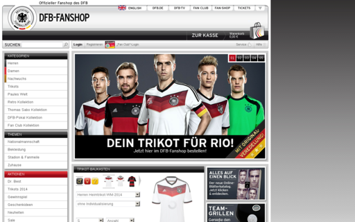 Access dfb-fanshop.de using Hola Unblocker web proxy