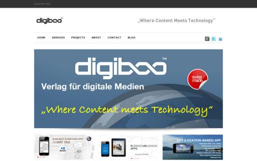 Access digiboo.ch using Hola Unblocker web proxy