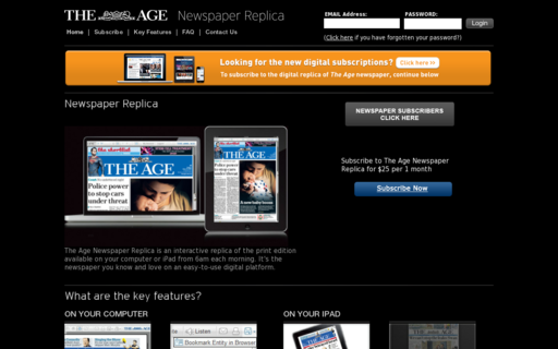 Access digitaleditions.com.au using Hola Unblocker web proxy