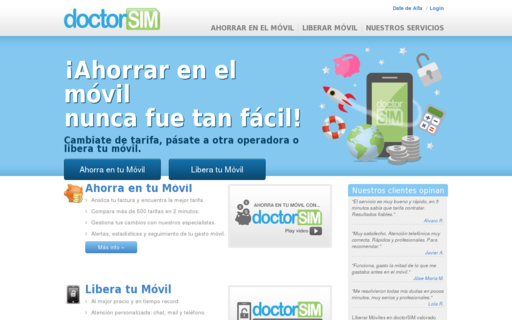 Access doctorsim.com using Hola Unblocker web proxy