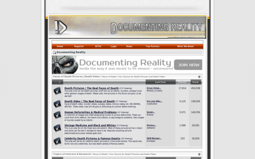Access documentingreality.com using Hola Unblocker web proxy