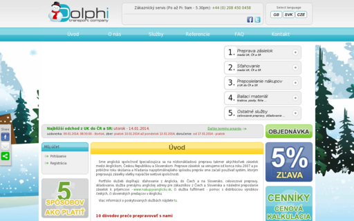 Access dolphi-transport.com using Hola Unblocker web proxy