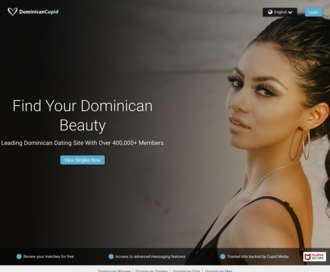 Access dominicancupid.com using Hola Unblocker web proxy