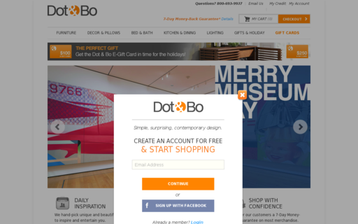 Access dotandbo.com using Hola Unblocker web proxy