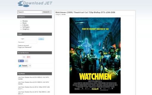 Access download-jet.com using Hola Unblocker web proxy