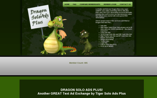 Access dragonsoloadsplus.com using Hola Unblocker web proxy