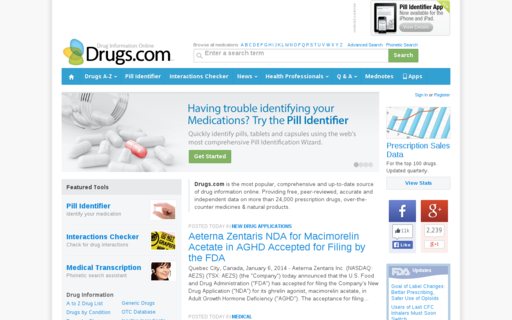 Access drugs.com using Hola Unblocker web proxy