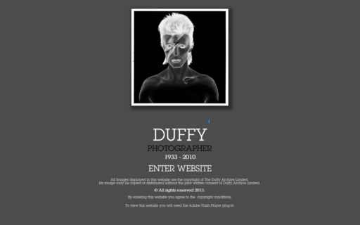 Access duffyphotographer.com using Hola Unblocker web proxy