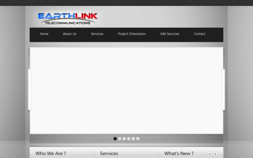 Access earthlinktele.com using Hola Unblocker web proxy