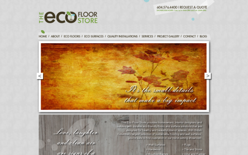 Access ecofloorstore.ca using Hola Unblocker web proxy