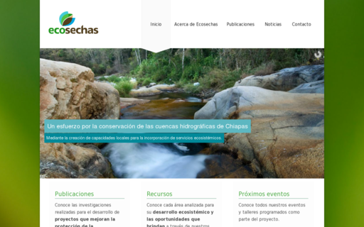 Access ecosechas.mx using Hola Unblocker web proxy