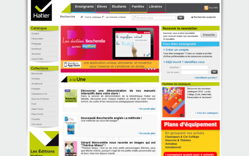 Access editions-hatier.fr using Hola Unblocker web proxy