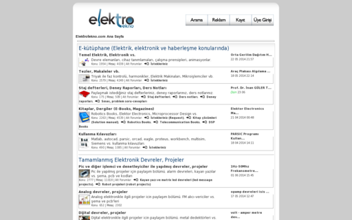 Access elektrotekno.com using Hola Unblocker web proxy