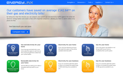 Access energylinx.co.uk using Hola Unblocker web proxy