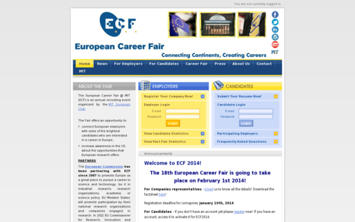 Access euro-career.com using Hola Unblocker web proxy