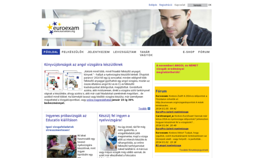 Access euroexam.org using Hola Unblocker web proxy
