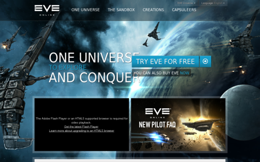 Access eveonline.com using Hola Unblocker web proxy