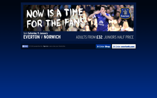 Access evertonfc.com using Hola Unblocker web proxy