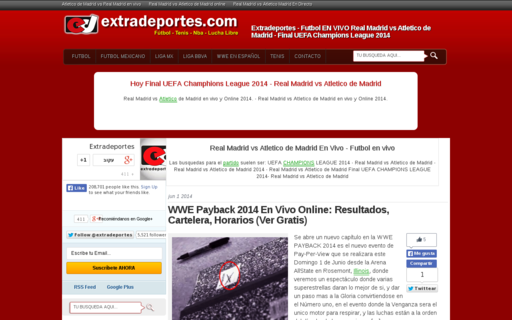 Access extradeportes.com using Hola Unblocker web proxy
