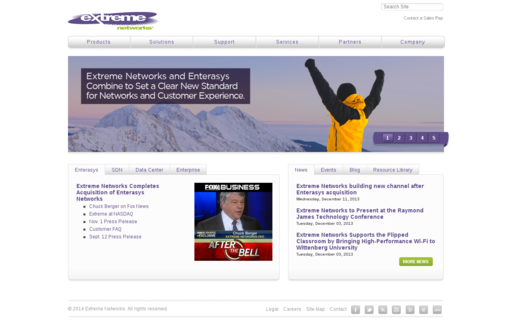 Access extremenetworks.com using Hola Unblocker web proxy