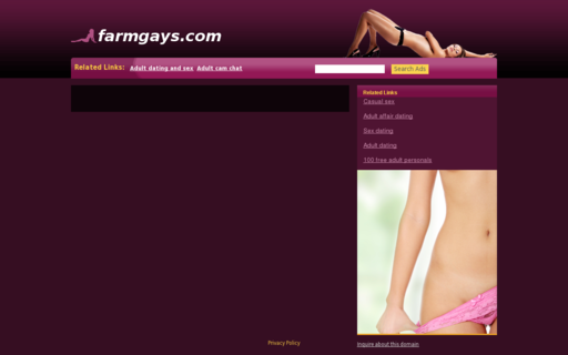 Access farmgays.com using Hola Unblocker web proxy