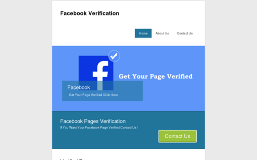 Access fbverification.in using Hola Unblocker web proxy